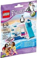 LEGO Friends Penguin's Playground 41043